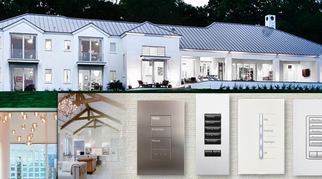 Lutron to replace Leviton & LiteTouch lighting control