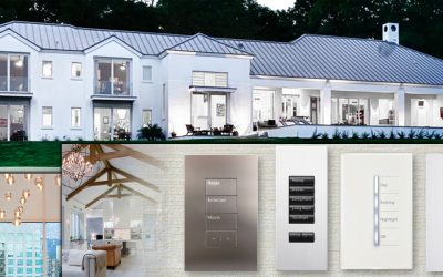 Lutron to replace Leviton & LiteTouch lighting control systems